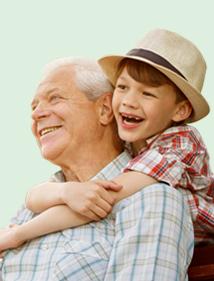 Не забудь Бабушку и Дедушку