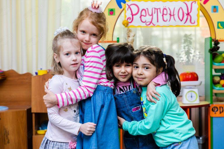 Фотосъёмка Детский сад (1)