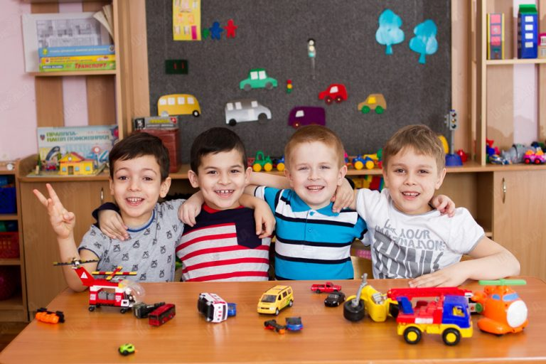 Фотосъёмка Детский сад (10)