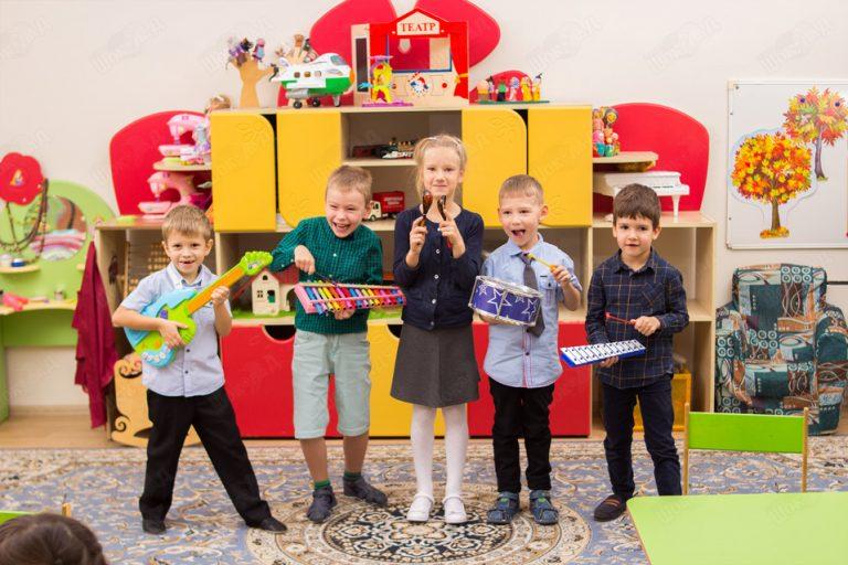 Фотосъёмка Детский сад (11)