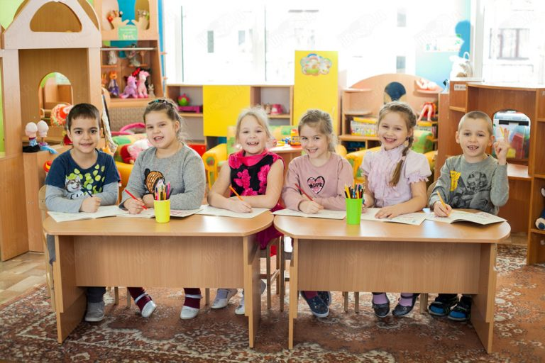 Фотосъёмка Детский сад (13)