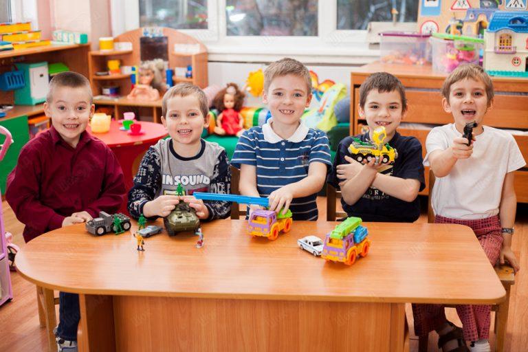 Фотосъёмка Детский сад (29)