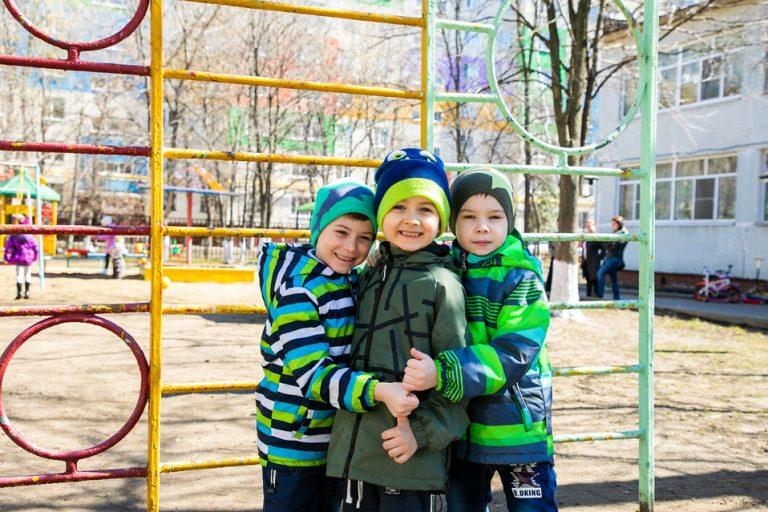 Фотосъёмка Детский сад (3)