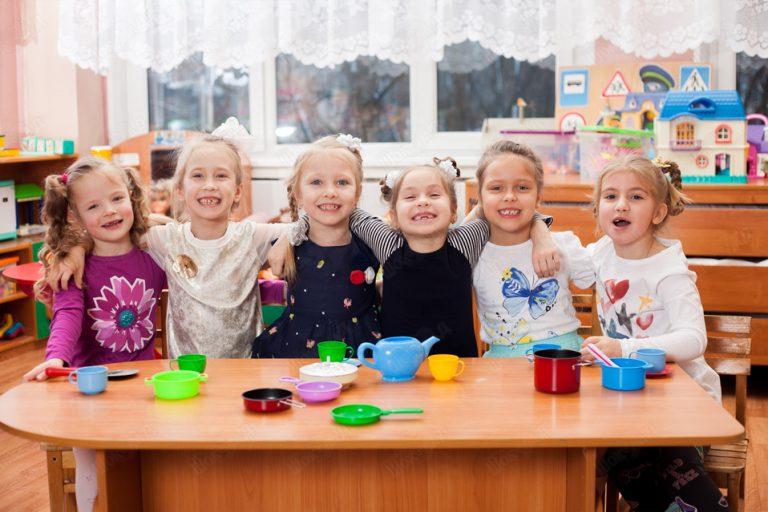 Фотосъёмка Детский сад (30)