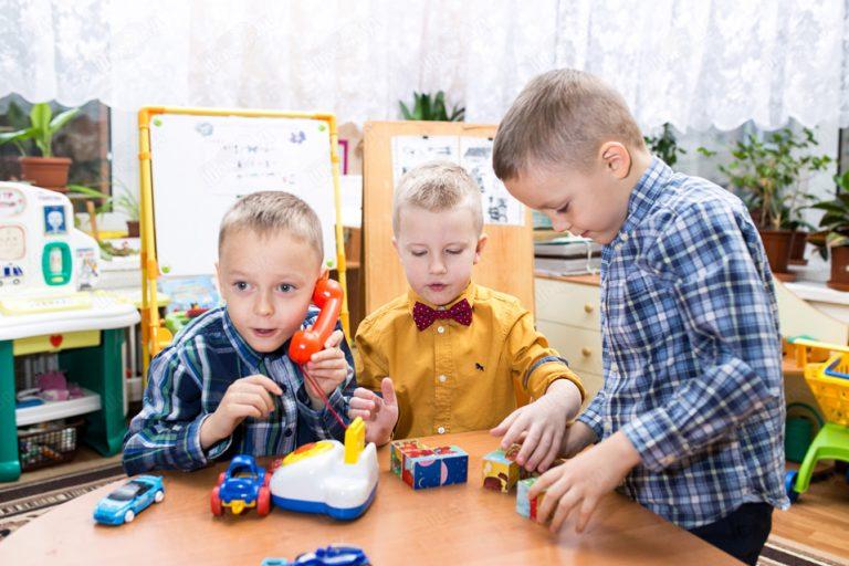 Фотосъёмка Детский сад (4)