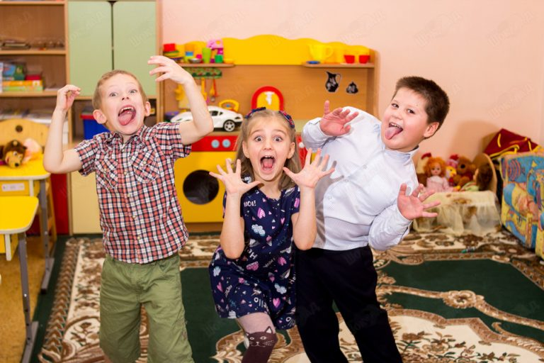 Фотосъёмка Детский сад (7)