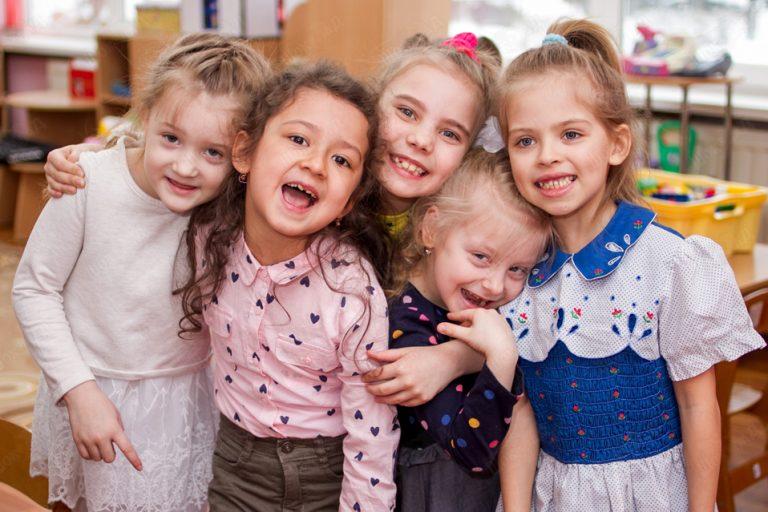 Фотосъёмка Детский сад (9)